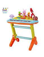 "Игрушка Huile Toys ""Электронное пианино"", фото 1"