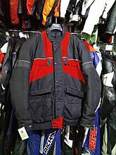 Мотокуртка бу текстиль туристическая 102