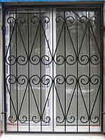 Решетка сварная на окна арт.рс.24, фото 1