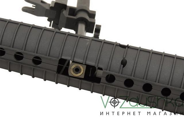 м16 винтовка пневматическая mtr 77 np