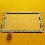 Тачскрин, сенсор  CZY636601-FPC для планшета, фото 2