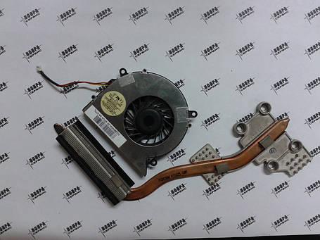 Система охлаждения Acer Aspire 7520 с вентилятором, фото 2