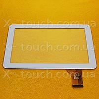 Тачскрин, сенсор  MF-289-090F-3  Белый для планшета