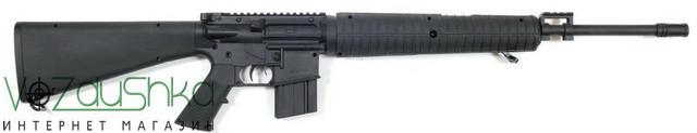м16 винтовка пневматическая