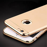 Чехол для Iphone 6/6s(золотой)