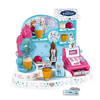 Детский магазин Frozen Smoby 350401