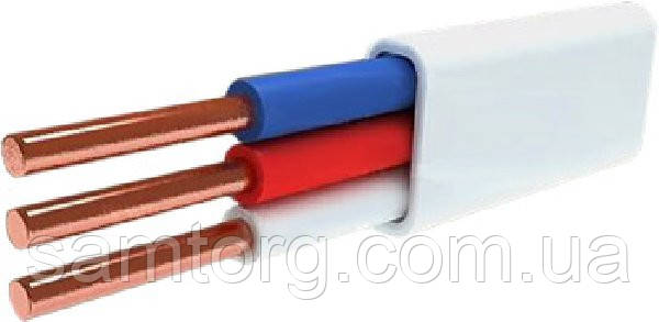 Кабель ВВП-1 3х2,5 - заказать в Украине!
