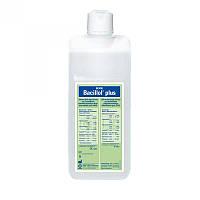 Бациллол плюс (спиртовое средство для быстрой дезинфекции), флакон 1 л мл, шт