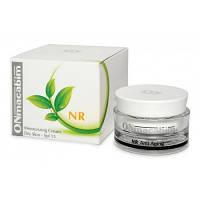 Увлажняющий крем для нормальной и сухой кожи NR MOISTURIZING CREAM DRY SKIN SPF15 Onmacabim 50 мл