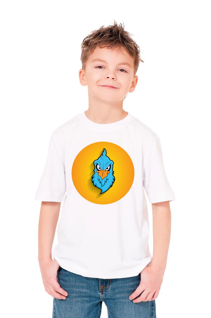 """Детская футболка """"Орел"""""""