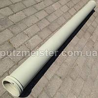 Труба бетоновода 125x2000mm стальная SK-RPM40DN