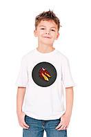 """Детская футболка """"Дракончик"""""""
