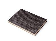 Ламинированная транспортная фанера для обшивки пола сетка/гладкая 2500х1250 мм.