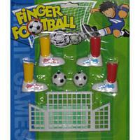 Игра Пальчиковый футбол  4 ноги