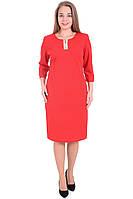 Платье женское большого размера 54,56,58,60
