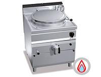 Котел пищеварочный Газ 100 л (20,9 кВт) - косвенный нагрев GKB899HI100