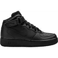 Детские кроссовки Nike Air Force 1 MID (GS)  314195-004