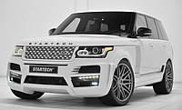 Тюнинг обвес Range Rover Vogue стиль STARTECH