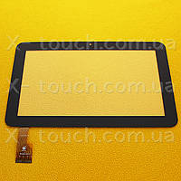 Тачскрин, сенсор  TPC0235 черный для планшета, фото 1