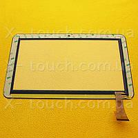 Тачскрин, сенсор  TPC0859 ver 1.0 черный для планшета, фото 1