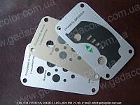 Информационные таблички, панели управления оборудованием в вагонах
