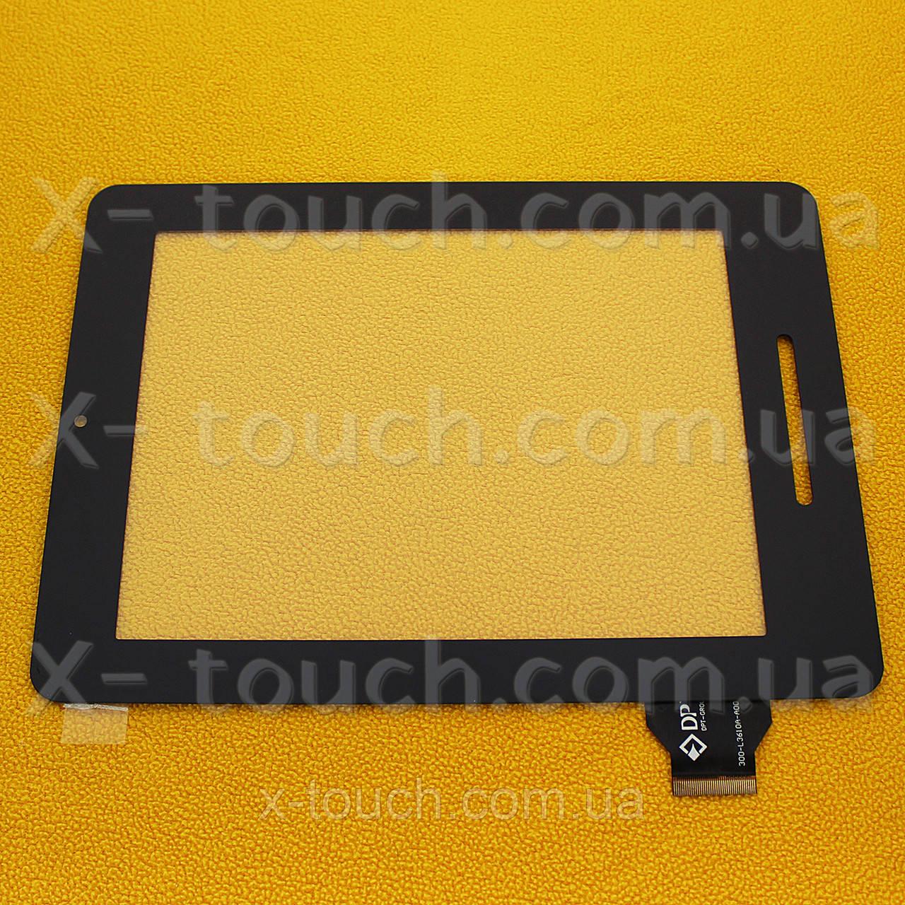 Тачскрин, сенсор  DPT-GRUP 300-L3610A-A00-V1.0 для планшета