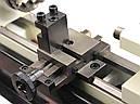 Токарний верстат по металу JET BD-3 на 260 Вт, фото 5