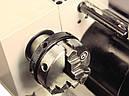 Токарный станок по металлу JET BD-3 на 260 Ватт, фото 7