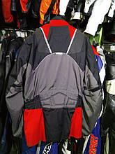 Мотокуртка бу текстиль туристическая 117