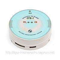 Сигнализатор газовый бытовой СГБ-1-6б, код сайта 2112