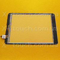 Тачскрин, сенсор Teclast Taipower P88S MINI черный для планшета