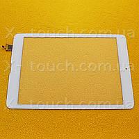Тачскрин, сенсор  DY-F-07042-V2 Белый для планшета