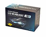 Світлодіодні лампи H4 40W 6500K E3 (IL-L), фото 4