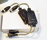 Світлодіодні лампи H4 40W 6500K E3 (IL-L), фото 2