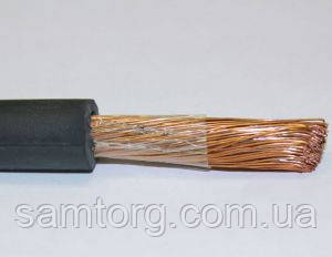 Купить кабель КГ 1х16 по самым лучшим ценам