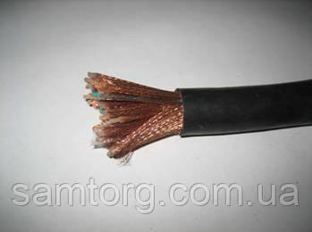 кабель КГ 1х10 по самым лучшим ценам