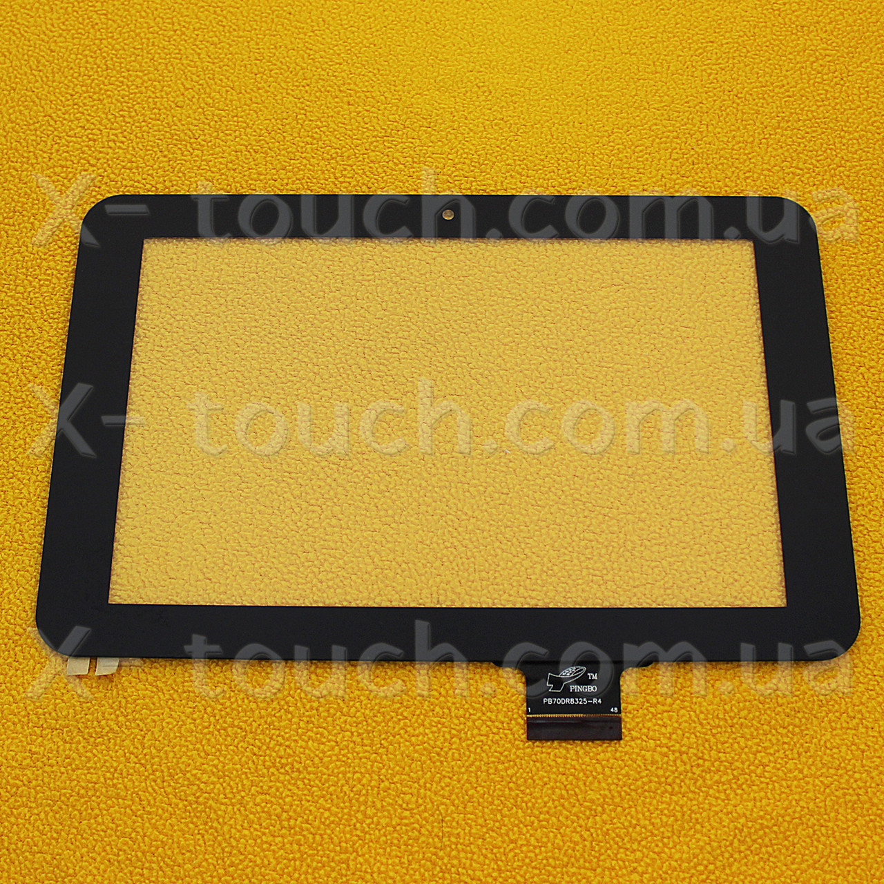 Тачскрин, сенсор  Pingbo PB70DR8325-R4 (48PIN) для планшета