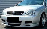 Irmscher Opel Vectra C опель вектра ц губа накладка спойлер ирмшер  steinmetz штайнмец ОПЦ OPC i3401004 , фото 1