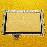 Тачскрин, сенсор  Pingbo PB70DR8325-R4 (48PIN) для планшета, фото 2