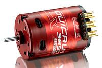 Сенсорный мотор HOBBYWING QUICKRUN 3650 SD 10.5T 3300KV для автомоделей