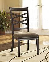 Перетяжка и ремонта стульев со спинкой