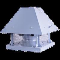 Крышные вентиляторы Bahcivan BRCF