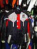 Мотокуртка бу текстиль туристическая 124