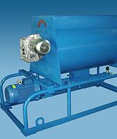 Установки для побуждения и подачи готовых растворных смесей УПС-500, УПС-500-01