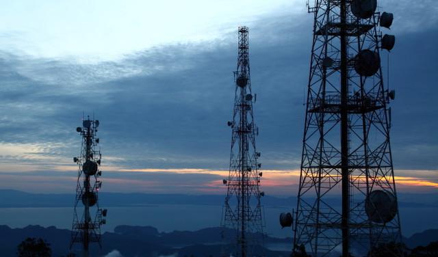 Принципи стільникової системи радіозв'язку