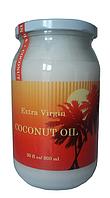 Кокосовое масло 0,9 л нерафинированное  Extra Virgin