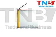 Аккумулятор для планшета 3,7V 135x110x3mm 2pin 5500mAh