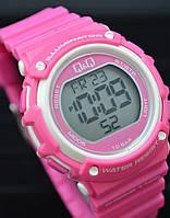 Часы водостойкие 100м Q&Q m139j004y (женские).