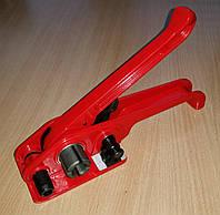 Устройство для натяжения и обрезки ленты ПП, ПЭТ H-19 (Китай)