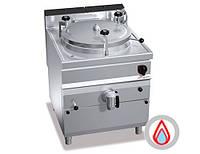 Котел пищеварочный (скороварка) Газ 150 л (20,9 кВт) - косвенный нагрев GKB899HI150D
